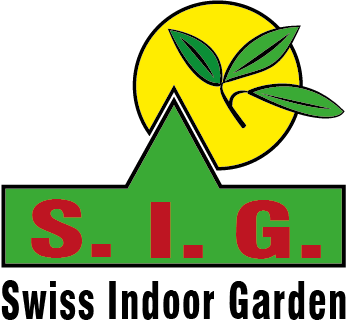 Swiss indoor garden